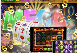 agen slot poker